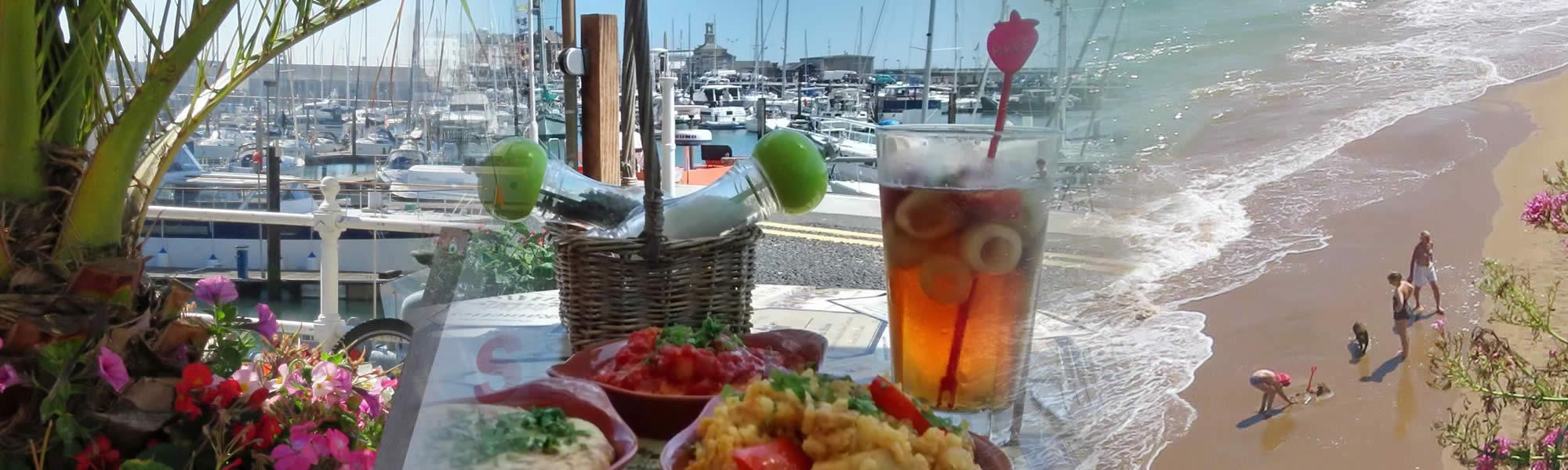 Relax in Ramsgate - Visit Ramsgate