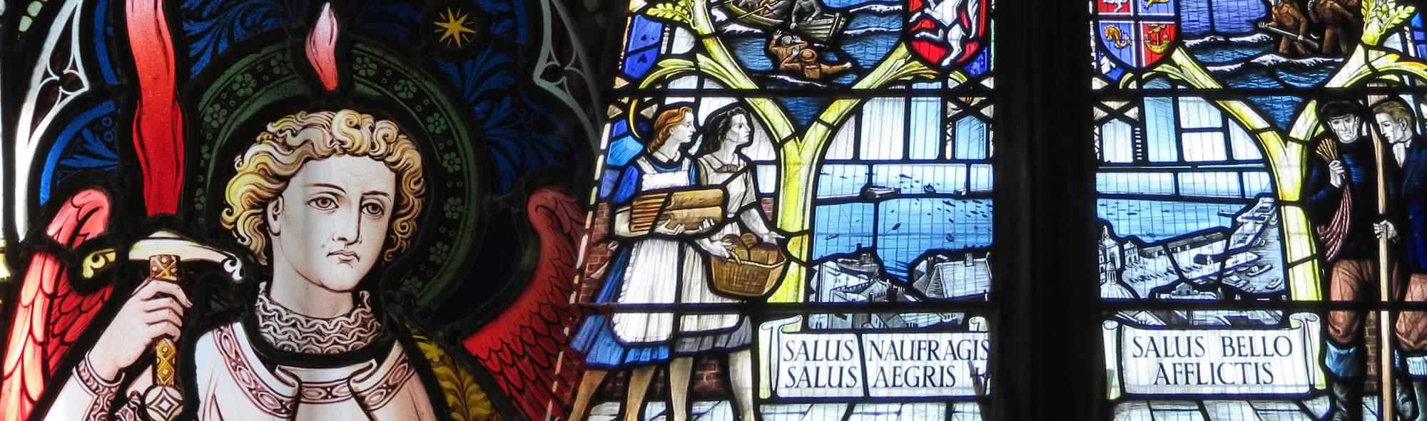 Stainglass - Visit Ramsgate