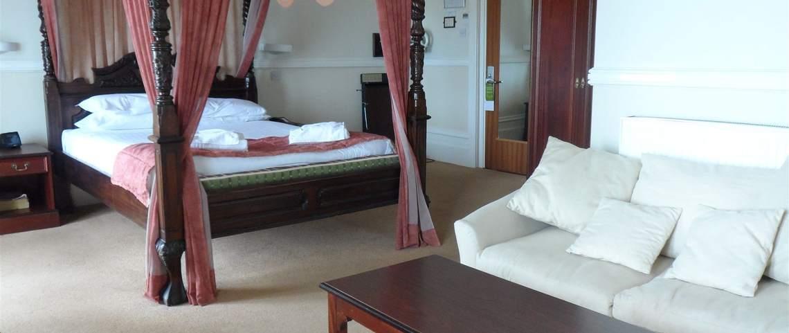 The Comfort Inn - Visit Ramsgate