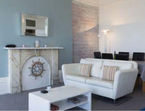Luxury Self-catering Apartment
