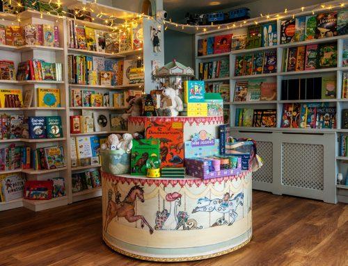 Moon Lane Children's Books & Toys