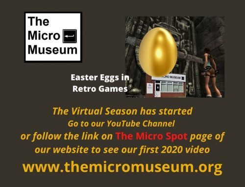 Micro Museum virtual season