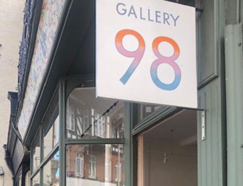 Gallery 98