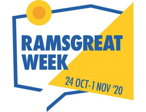 Ramsgreat Week