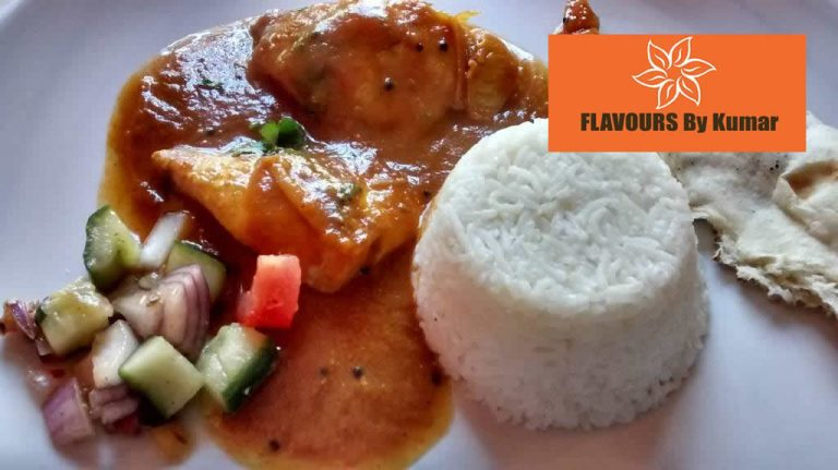 Flavours by Kumar