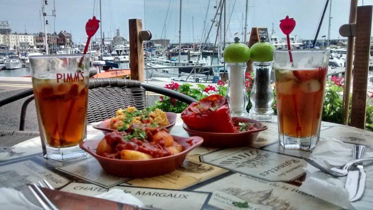 Food Blogging in Ramsgate
