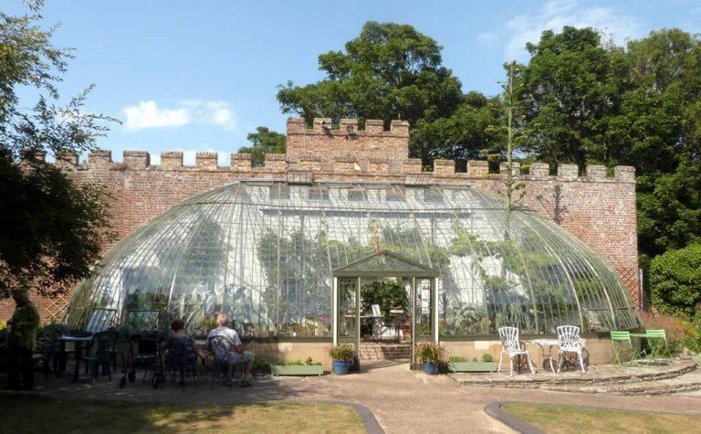 The Italianate Glasshouse