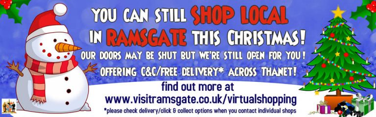 Launching our Virtual Shopping Campaign