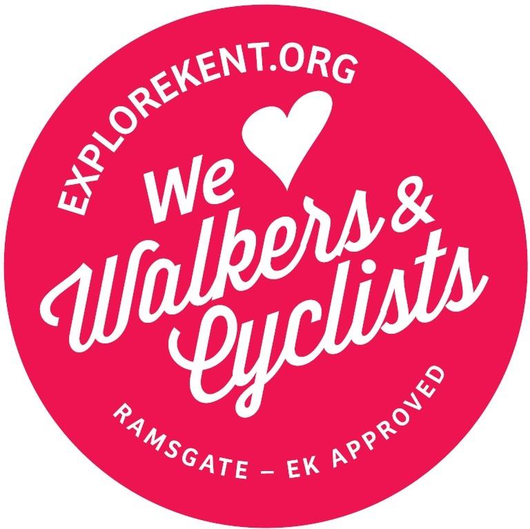 Explorekent.org - We love Walkers & Cyclists