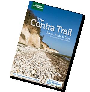 Contra Trail