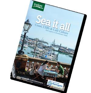 Sea it all