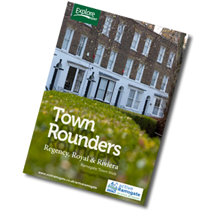 Town Rounders